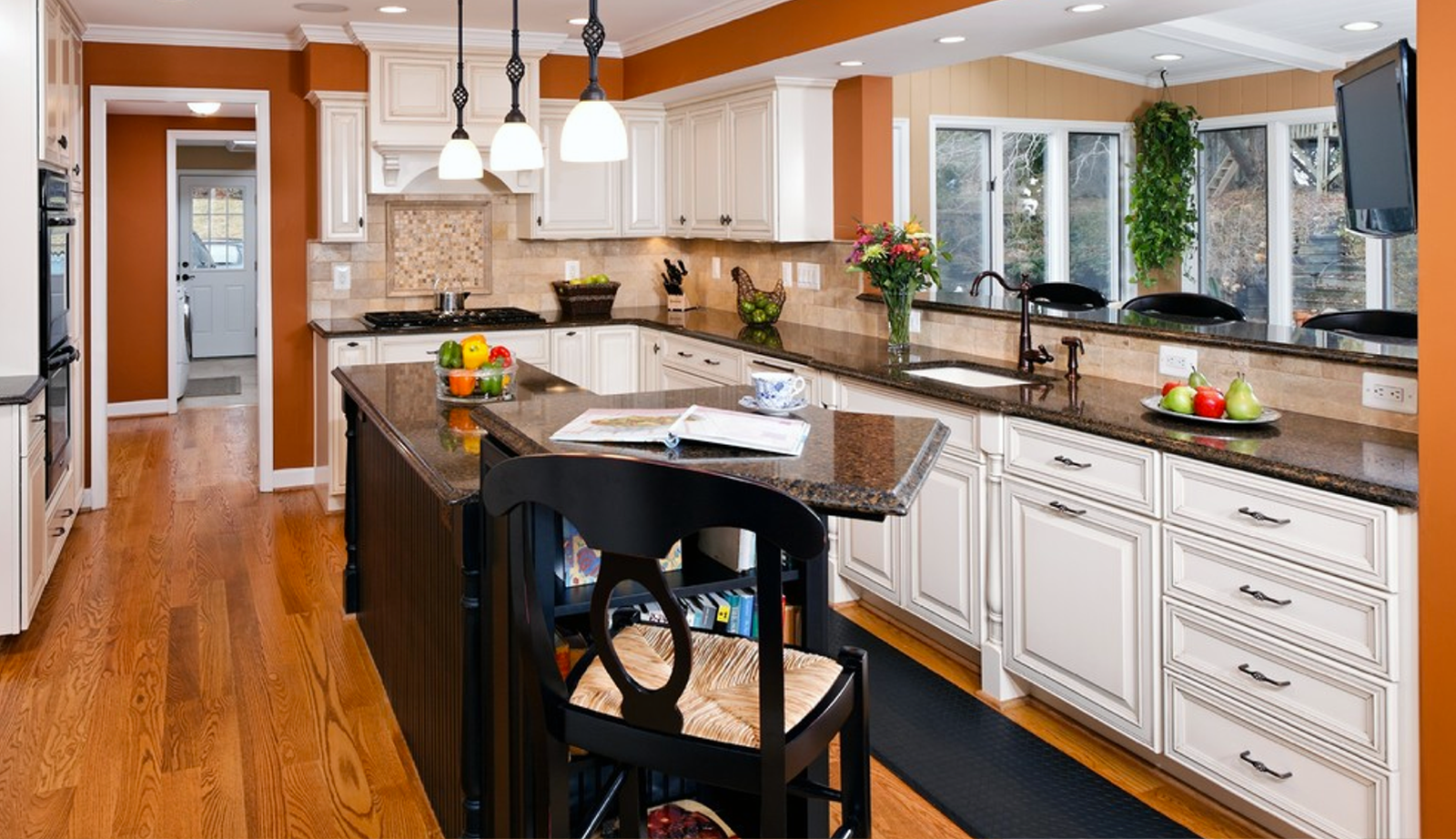 Kitchen Carpeting Flooring Gallery Capital Carpets
