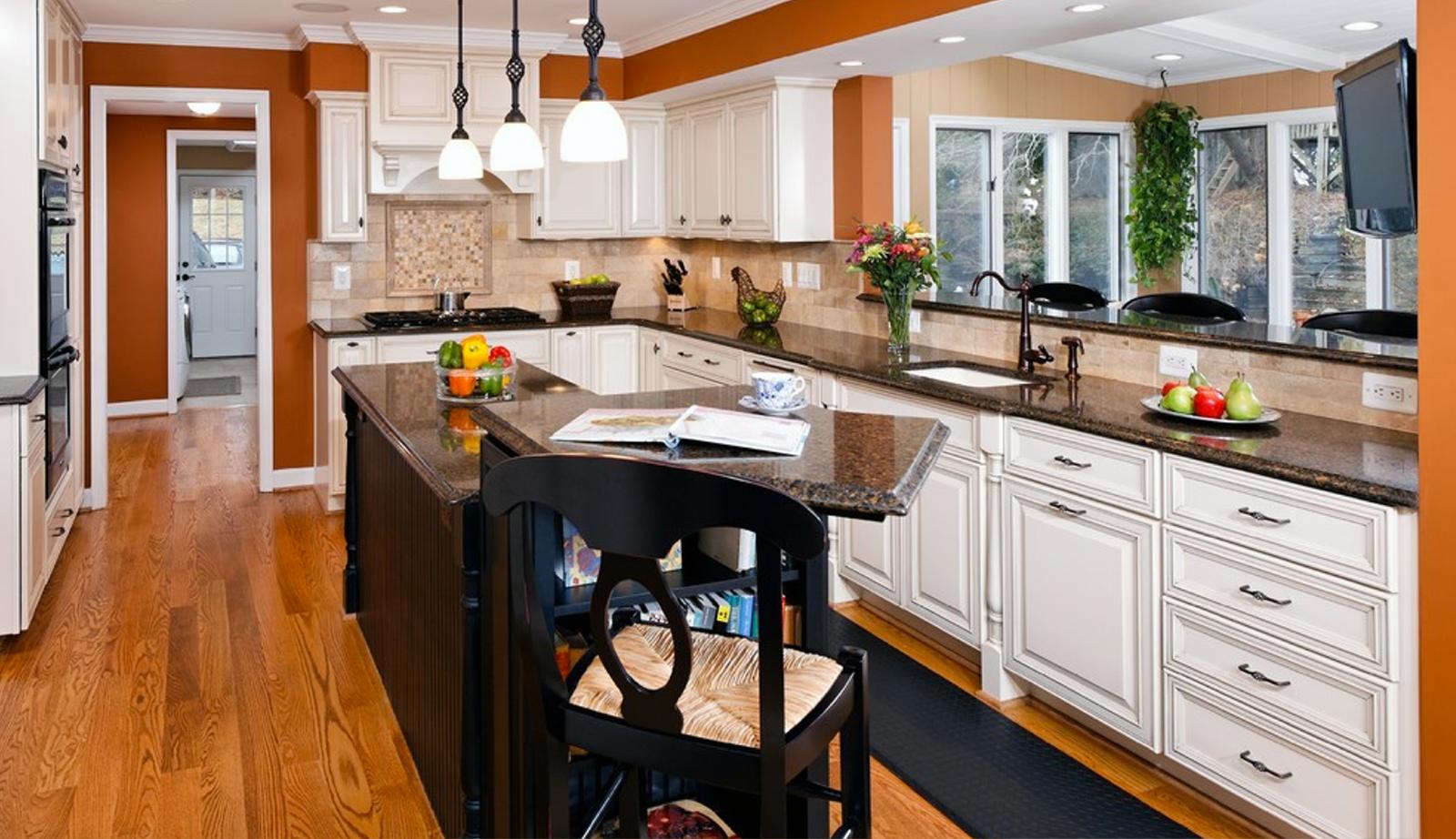 Kitchen Carpeting Flooring